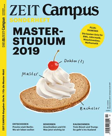 ZEIT CAMPUS RATGEBER - ePaper;