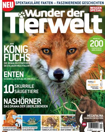 Wunder der Tierwelt - ePaper;