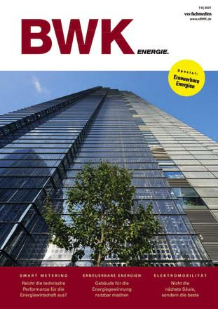 BWK Energie - ePaper;