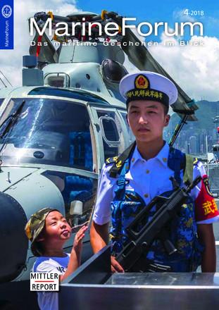 Marine Forum - ePaper;