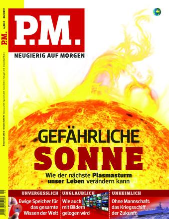 P.M. Magazin - ePaper;