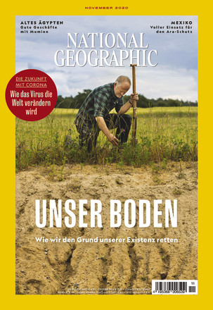 National Geographic - ePaper;