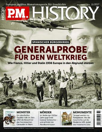 P.M. History - ePaper;
