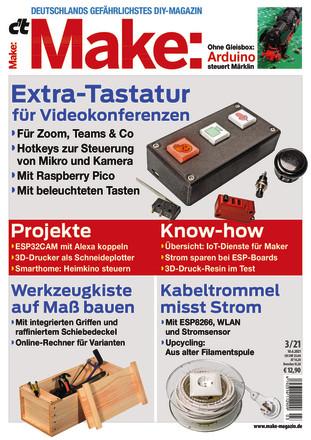 Make: - ePaper;