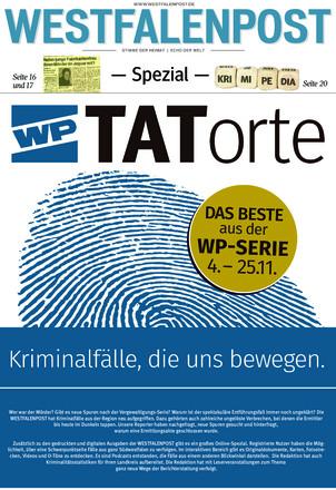 WP TATorte Special - ePaper;
