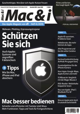 Mac & i - ePaper;