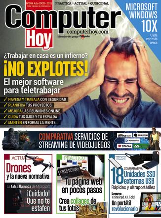 COMPUTER HOY - ePaper;
