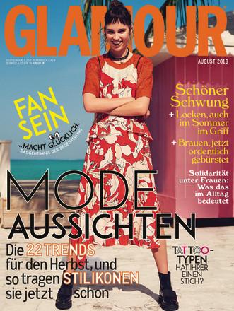 Glamour Magazin (D)