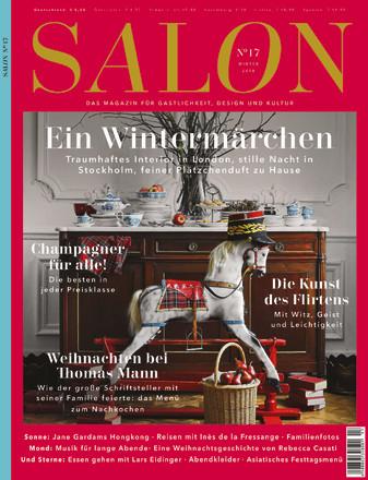 Salon - ePaper;