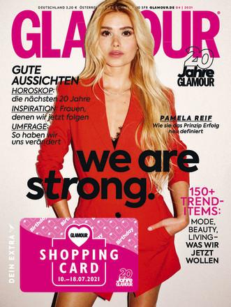 Glamour Magazin (D) - ePaper;