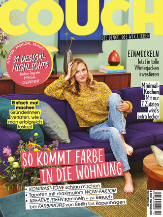Couch - ePaper;