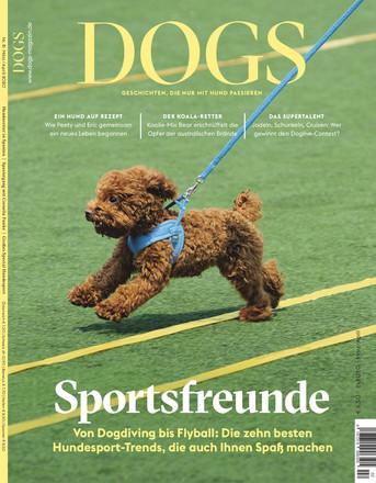 Dogs - ePaper;