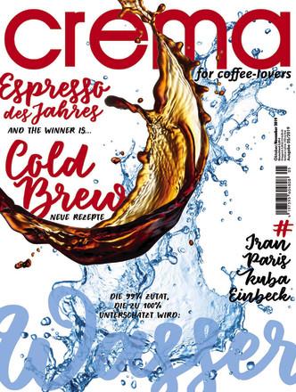 crema Magazin - ePaper;