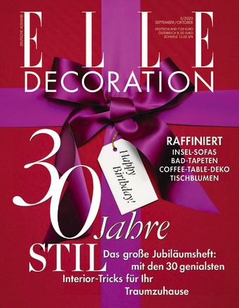 ELLE Decoration - ePaper;