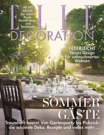 ELLE Decoration - ePaper;