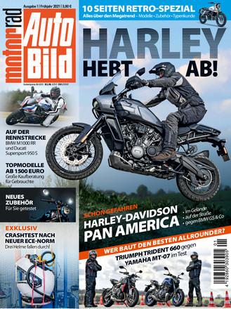 AUTO BILD motorrad - ePaper;