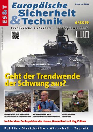 Europäische Sicherheit & Technik - ePaper;