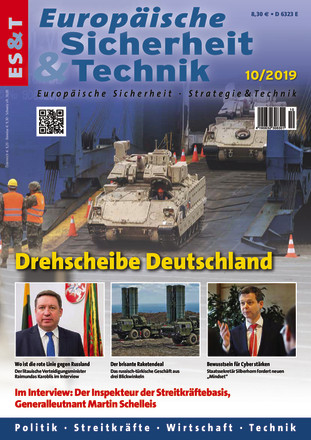Europäische Sicherheit & Technik - ePaper;
