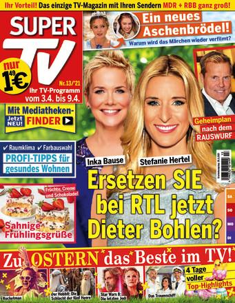 Super TV - ePaper;