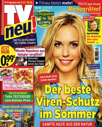 TV Neu! - ePaper;