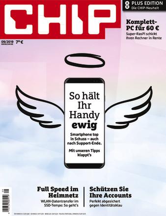 CHIP - ePaper;