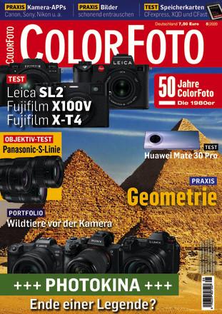 ColorFoto - ePaper;