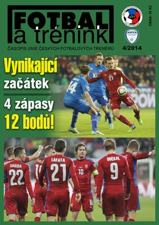 Fotbal a trénink - ePaper;