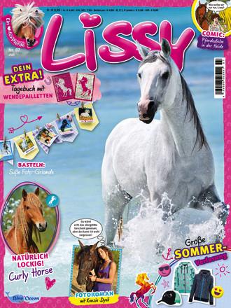 Lissy - ePaper;