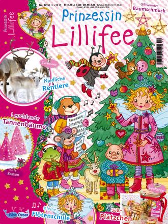 Prinzessin Lillifee - ePaper;