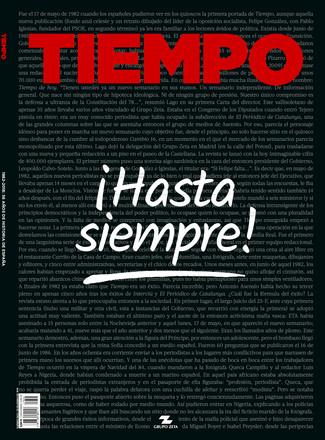 TIEMPO DE HOY - ePaper;