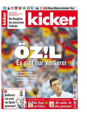 kicker - ePaper;