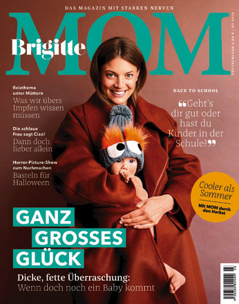 Brigitte MOM - ePaper;