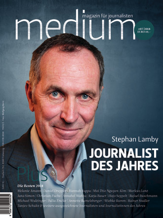 medium magazin - ePaper;