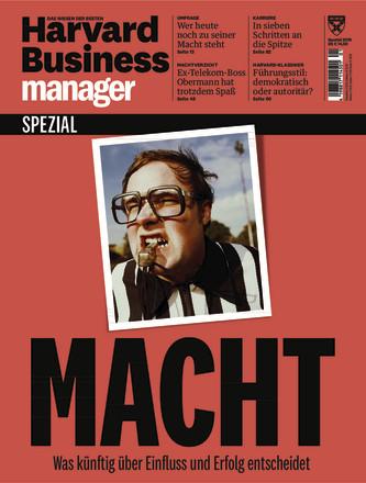 Harvard Business Manager - ePaper;
