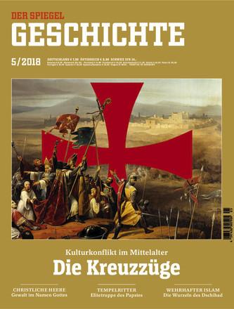 SPIEGEL Geschichte - ePaper;