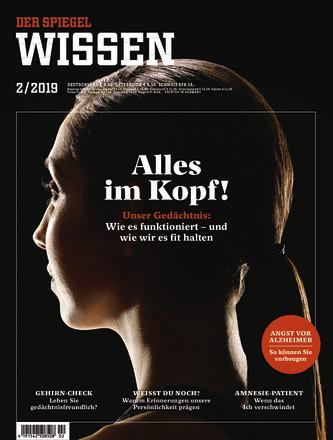 SPIEGEL Wissen - ePaper;