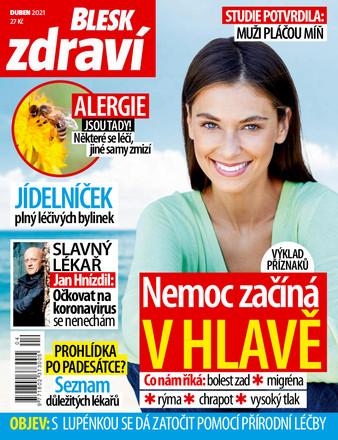 Blesk Zdraví - ePaper;