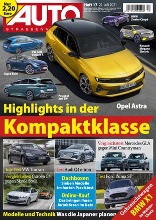 AUTO Straßenverkehr - ePaper;