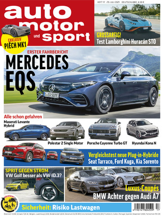 auto motor und sport - ePaper;