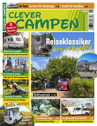 CLEVER CAMPEN - ePaper;