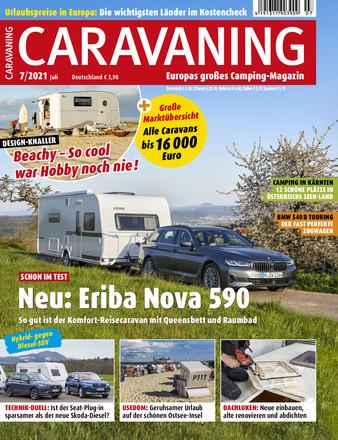 CARAVANING - ePaper;