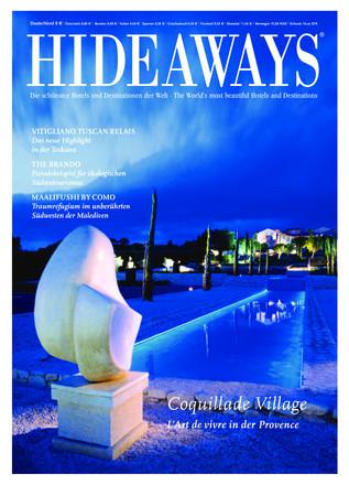 Hideaways - ePaper;