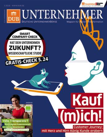 Handelsblatt Beilage