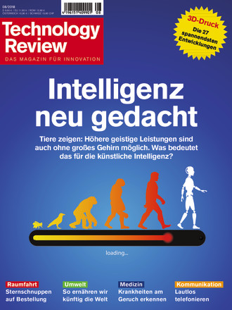 Technology Review - ePaper;