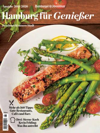 Hamburg für Genießer - Hamburger Abendblatt - ePaper;