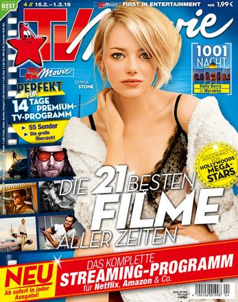 TV Movie - ePaper;