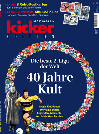 kicker Edition - ePaper;