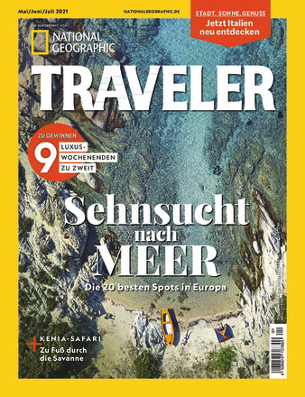 NATIONAL GEOGRAPHIC TRAVELER - ePaper;