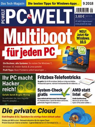 PC-Welt - ePaper;