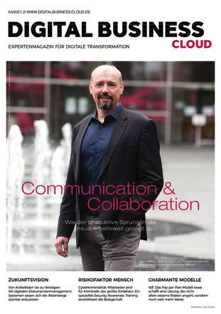 Digital Business Cloud Magazin - ePaper;